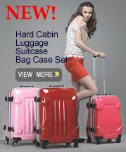 abs suitcases